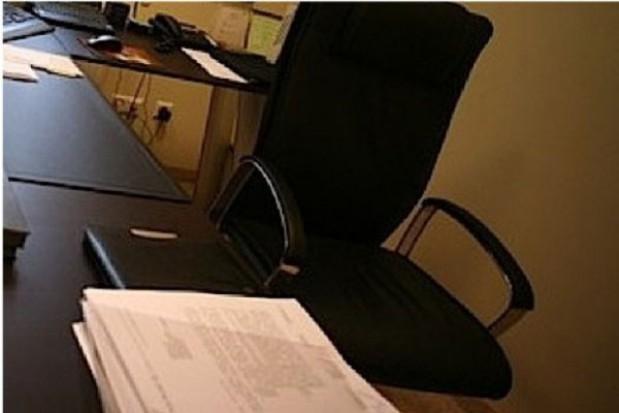 Do objęcia fotel powiatowej lecznicy
