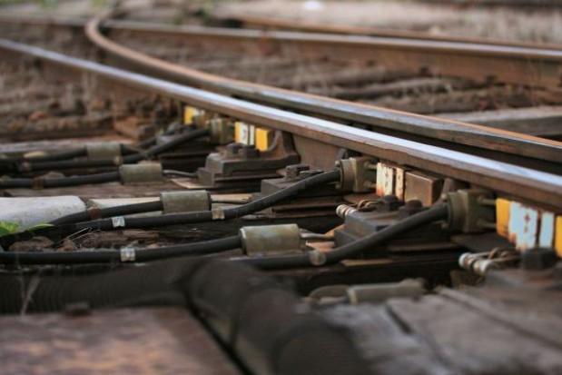 Droga modernizacja tramwajowego torowiska