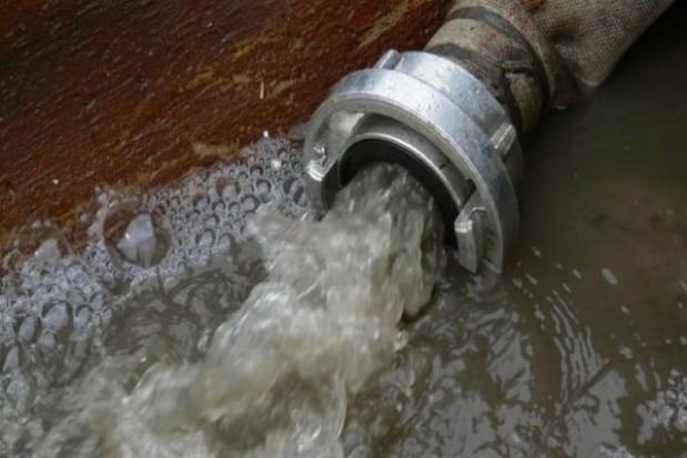 Miliony na kanalizację i odpady w podlaskim