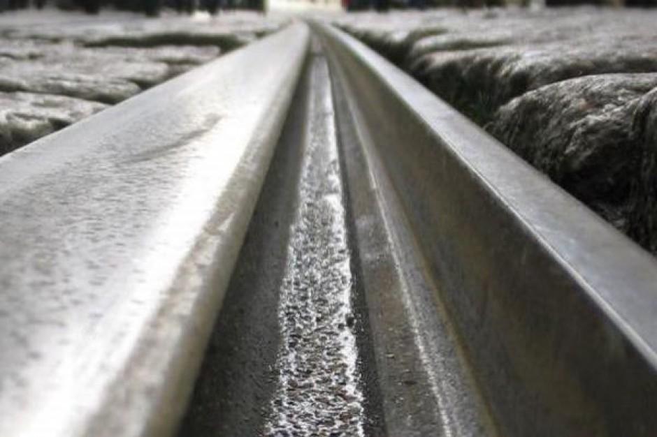 2,5 km tramwajowego torowiska za 266 mln