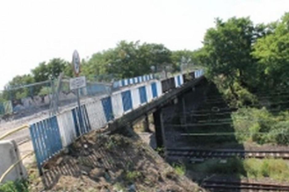 Zburzą dwa ubiegłowieczne wiadukty