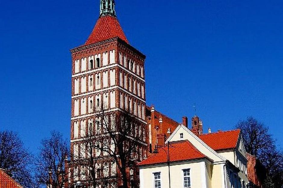 Stan Olsztyna jest stabilny