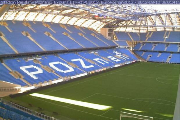 Dochodowe nazwy stadionów