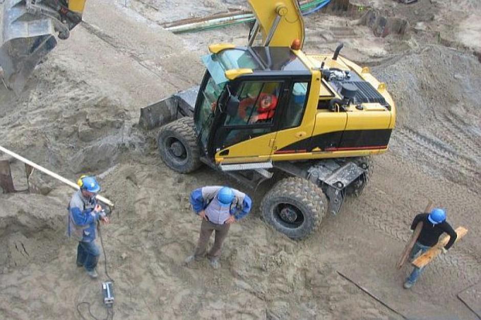 Ranking budowlańców drogowych