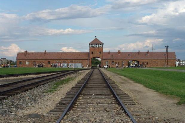 Powstaje centrum obsługi zwiedzających przy obozie Auschwitz II-Birkenau