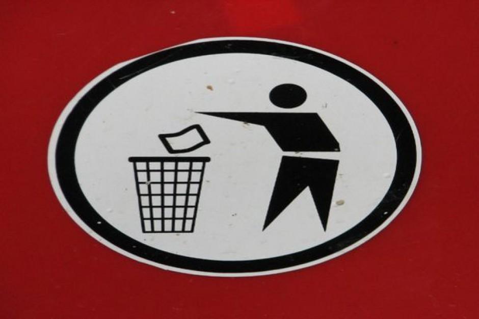 Odpadowe manewry gmin na finiszu