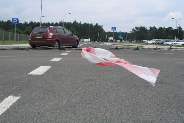 Droga pod specjalnym nadzorem