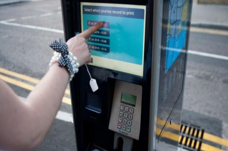 Zamieszanie z biletami parkingowymi