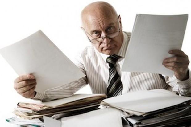 Likwidacja papieru w urzędach potrwa kilka lat