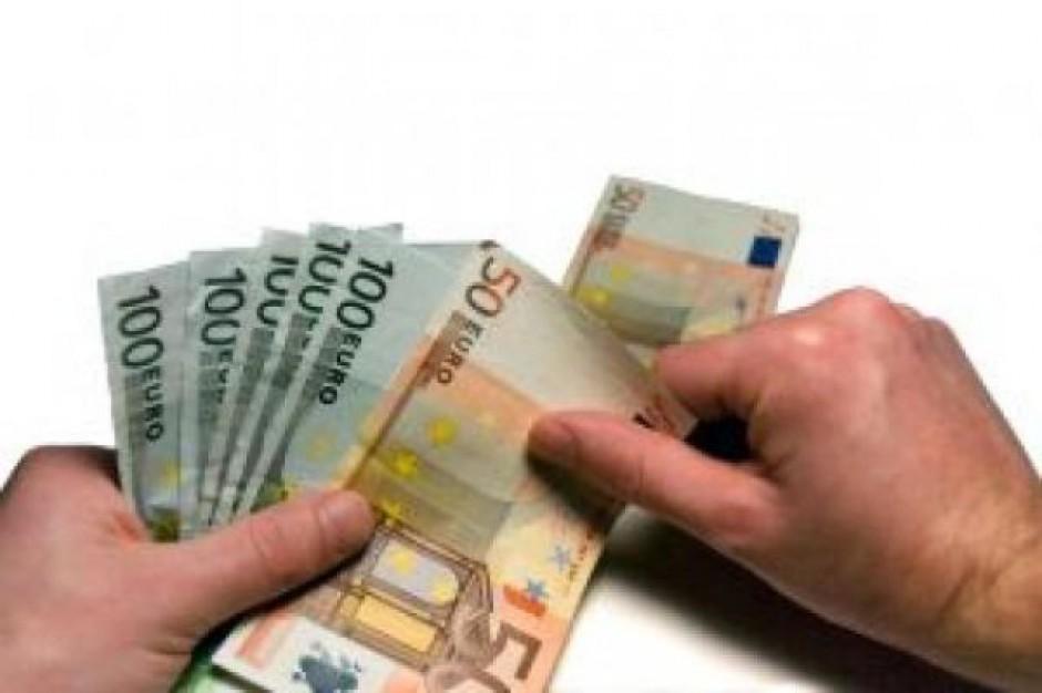 Zarzuty w śledztwie dot. dzielenia unijnej kasy