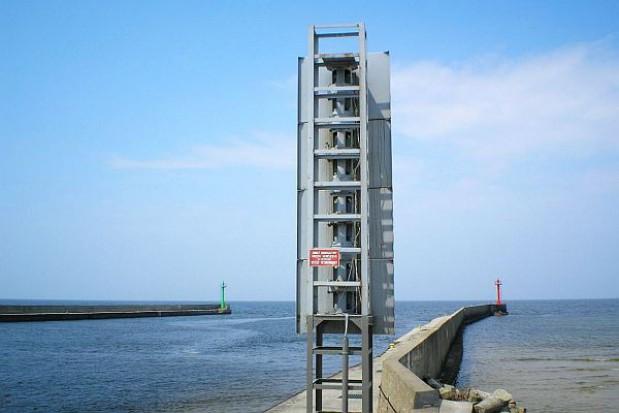 Poprawią dostęp do portu w Dziwnowie