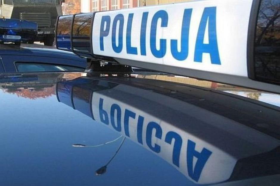 Znikające posterunki policji
