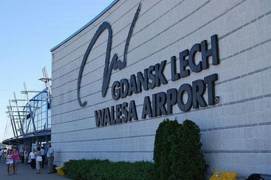 Prokuratura o działaniu na szkodę lotniska