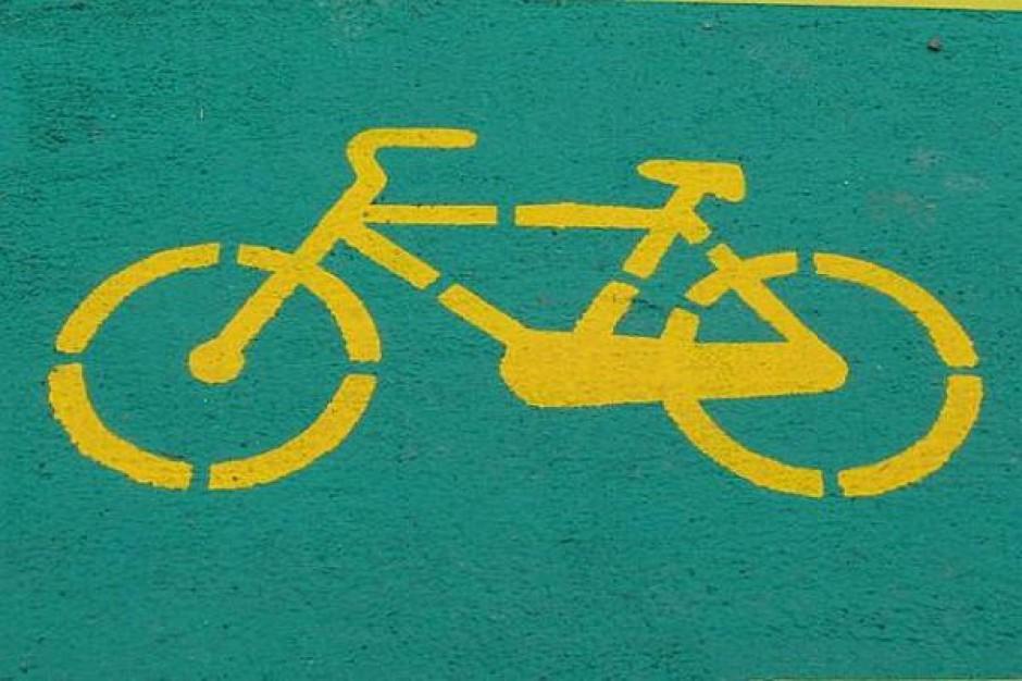 Ścieżki rowerowe prowadzą donikąd