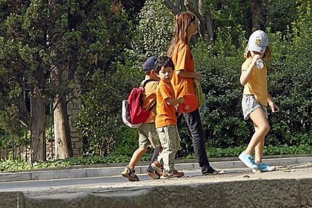 Rodzice wolą przedszkola