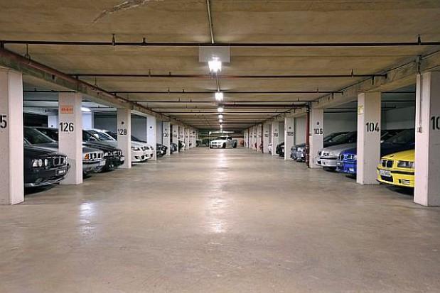 Gród Kraka polubił parkingi w partnerstwie