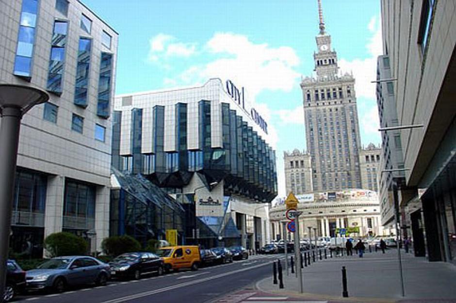 Turystyczne hity Warszawy