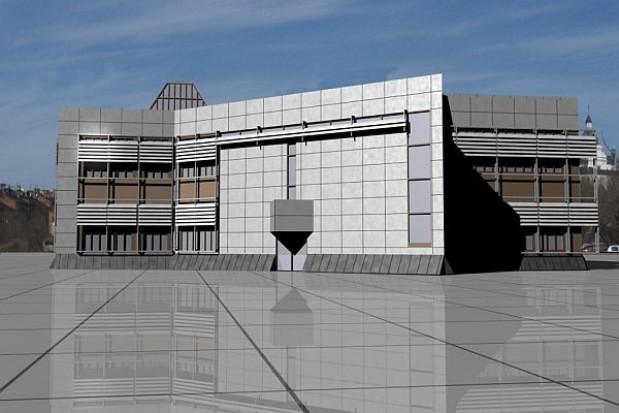 Chełm dokończy budowę biblioteki