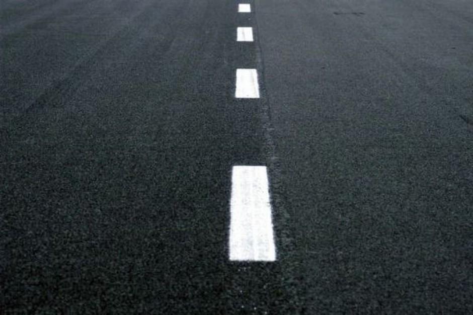 Jest umowa na drogę dojazdową do S 17