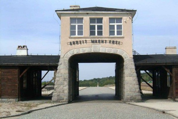 Chcą zbudować Pomnik Zagłady w Muzeum Gross-Rosen