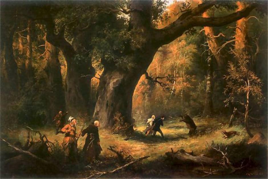 Muzeum Narodowe w Kielcach otrzymało dotację na zakup obrazu