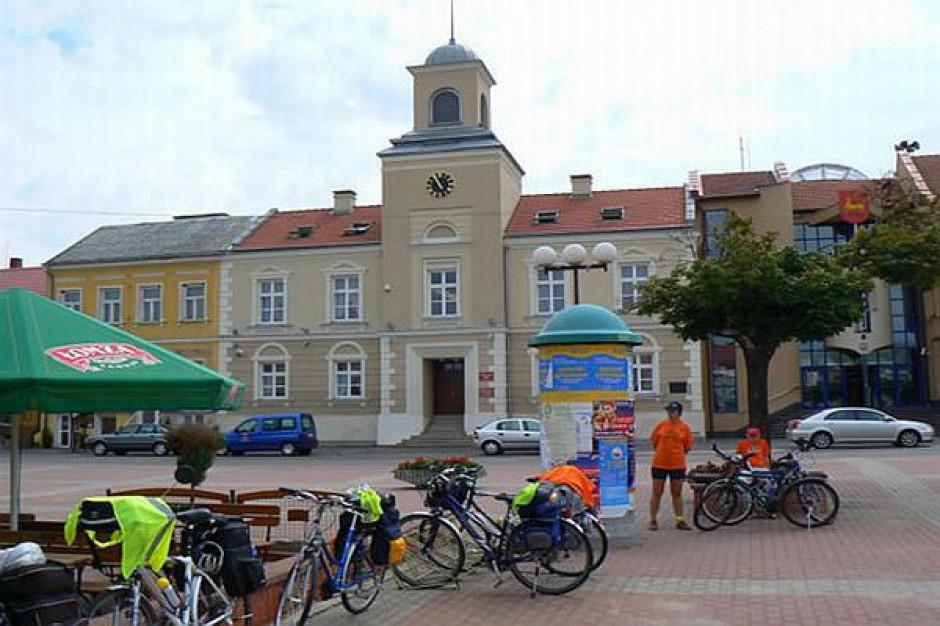 Centrum handlowe i dworzec w jednym
