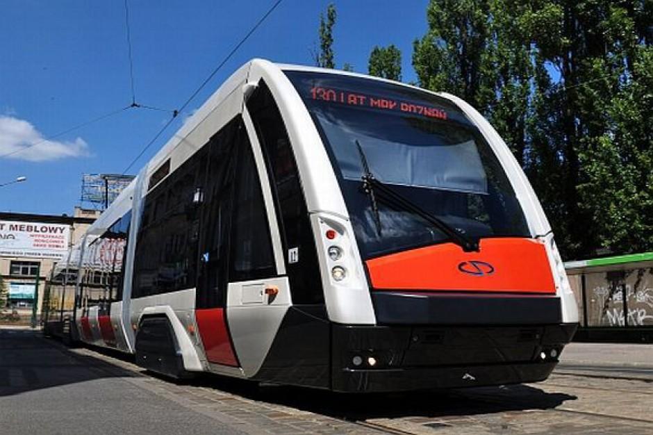 Olsztyn wybrał dostawcę tramwajów