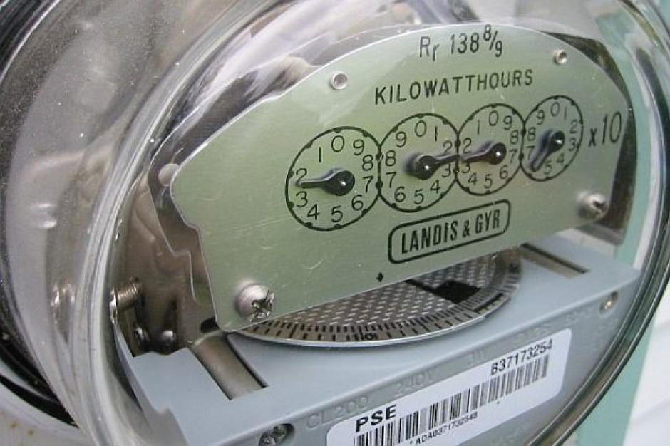 Wścibstwo inteligentnych liczników energii
