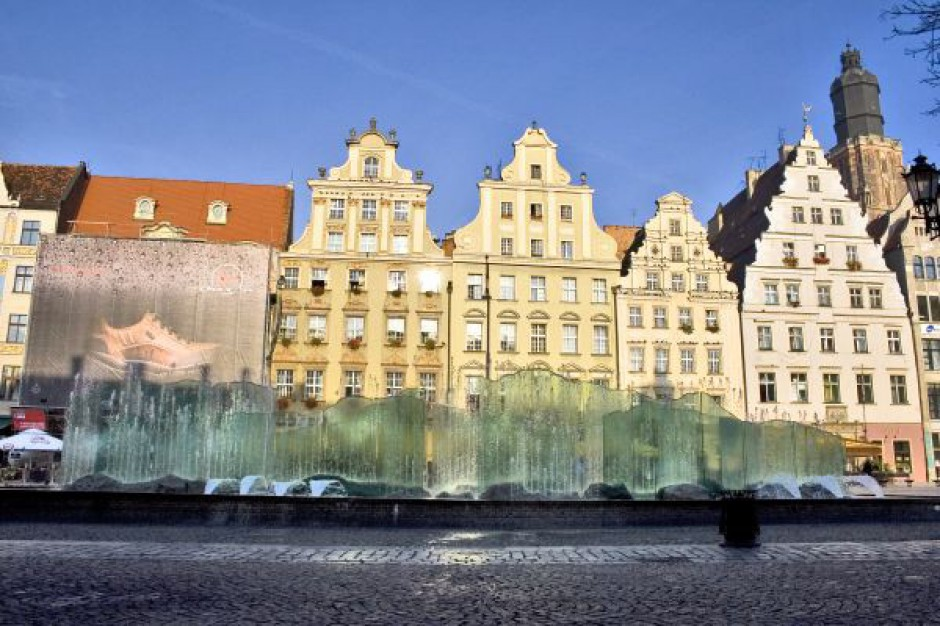 Gangi walczą o Wrocław