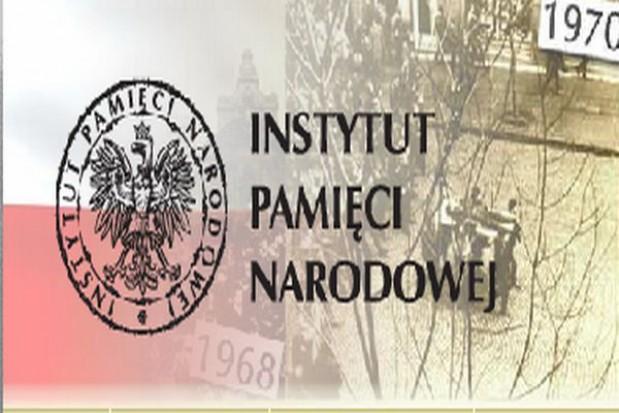 Łódź zaprasza IPN do siebie