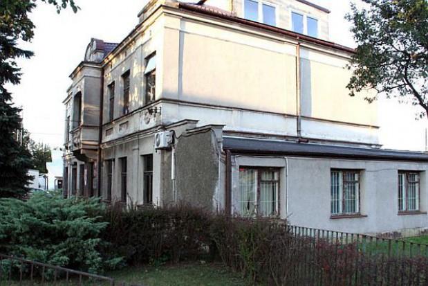 Budowa ratusza w Konstancinie