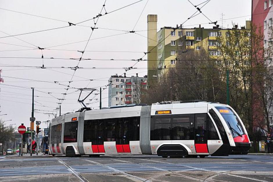 Transport miejski w liczbach