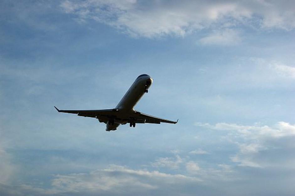 Krakowskie lotnisko chce lotów do USA