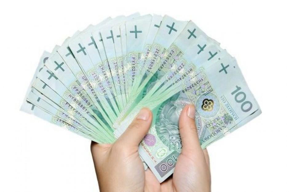155 mln zł na rewitalizację miast na Mazowszu