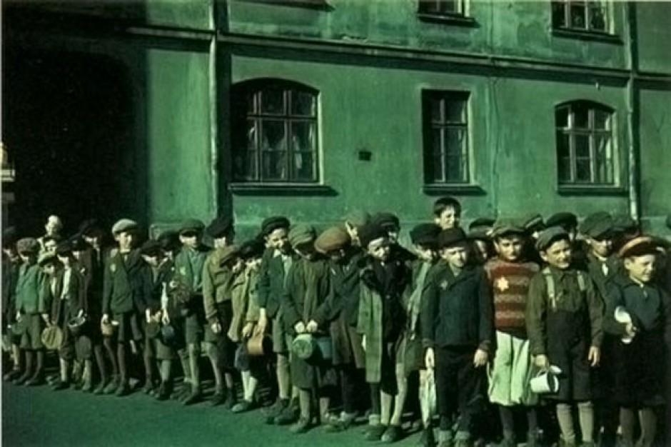 Obchody 68. rocznicy likwidacji Litzmannstadt Getto