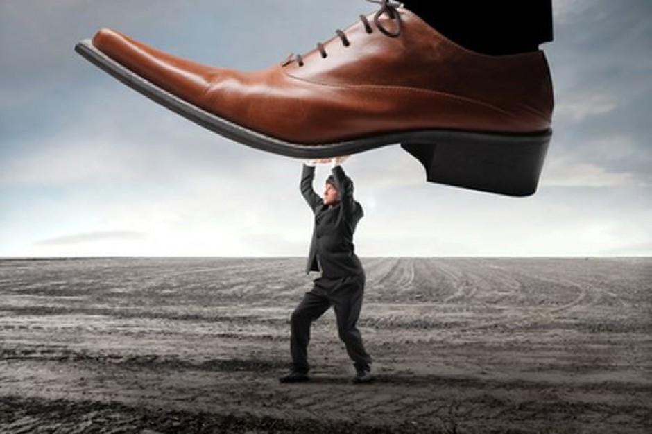Samorządy przed widmem bankructwa