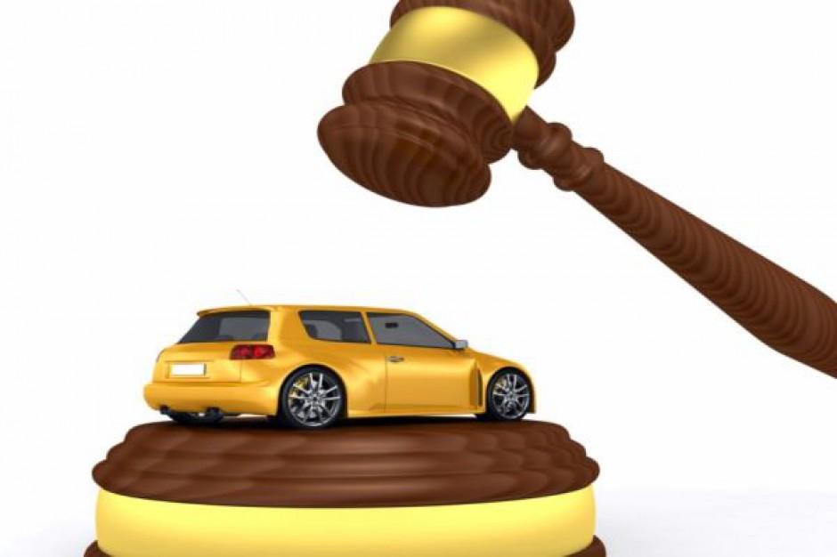 Co ze zwrotem kosztów użytkowania swojego samochodu służbowo?