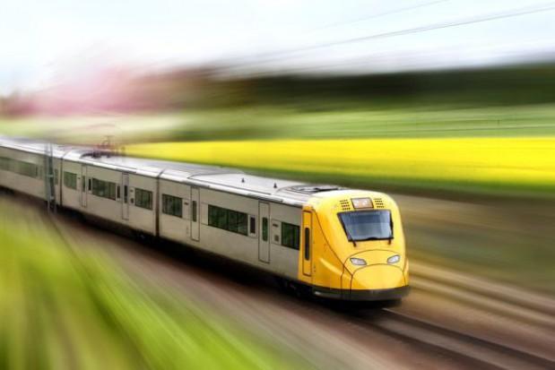 Linii kolejowa Warszawa - Radom gotowa w 2017 r.