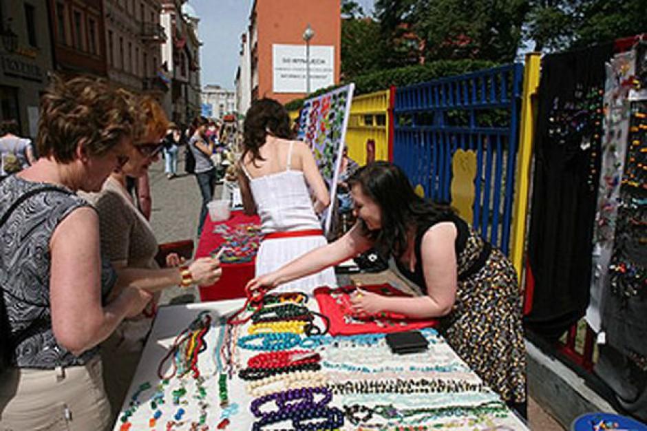 Święto ulicy Podmurnej w Toruniu