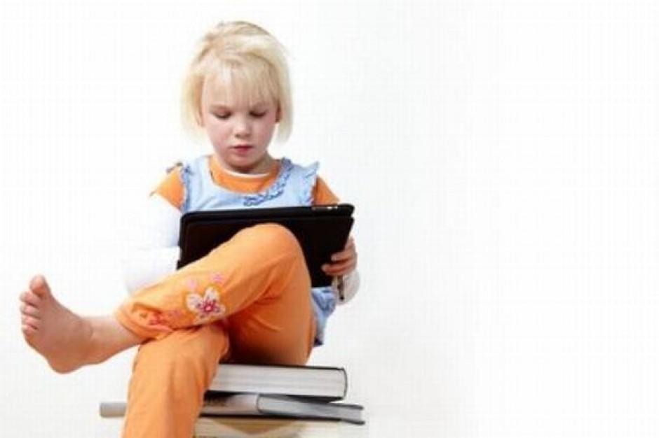 Elektroniczna rewolucja w przedszkolach