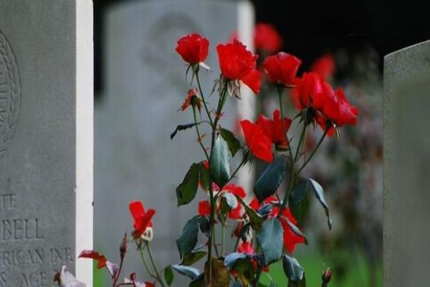 Wieluń obchodzi rocznicę wybuchu II wojny światowej