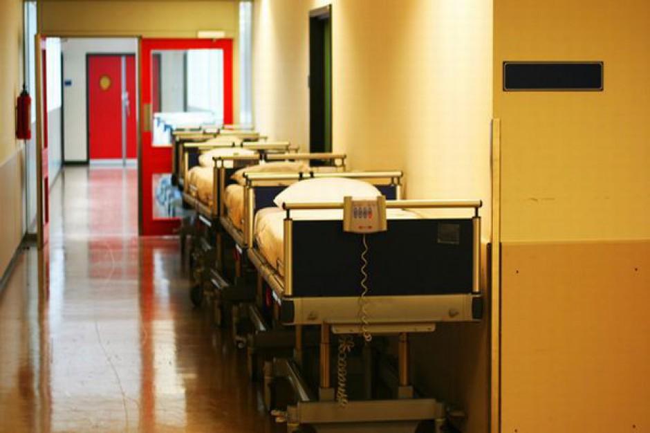 Tarnowski szpital wyśle łóżka do Afryki