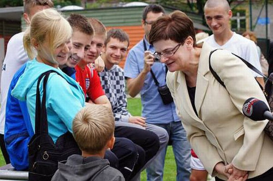 List minister do uczniów, nauczycieli i rodziców