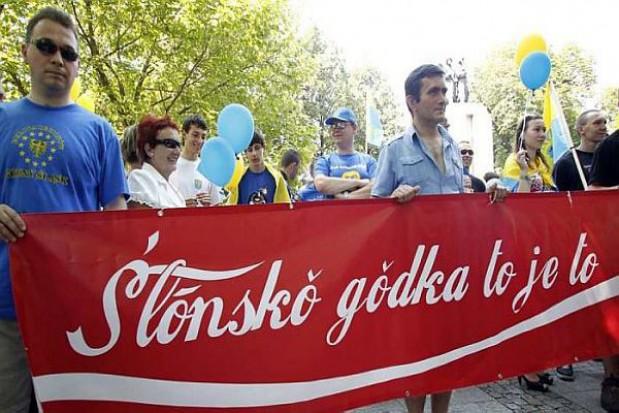 Rząd nie chce uznać śląskiego za język regionalny