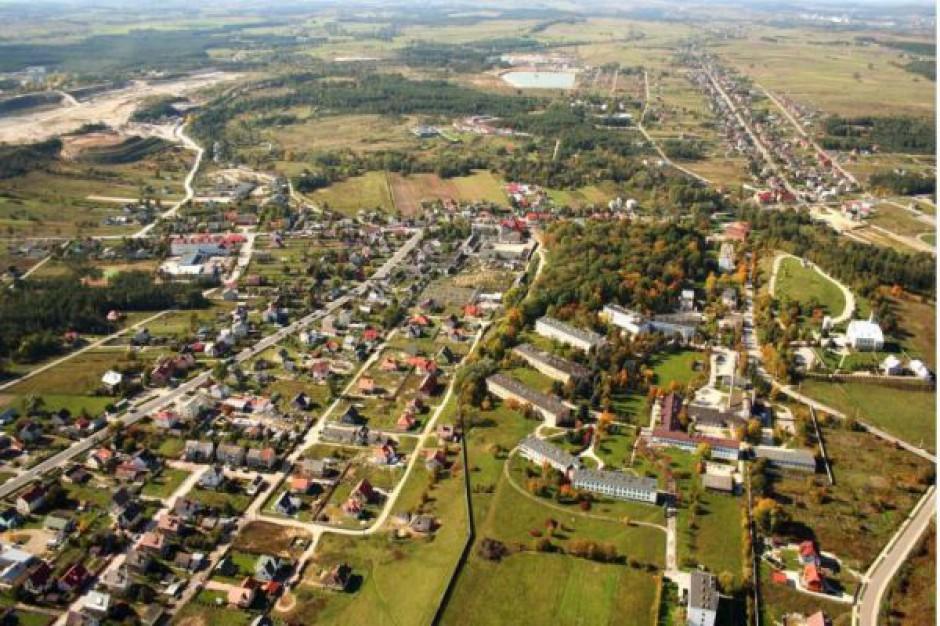 Morawica stawia wielofunkcyjne centrum