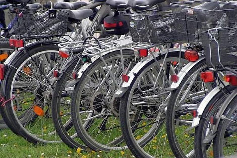 Zielonogórska rowerostrada do poprawki