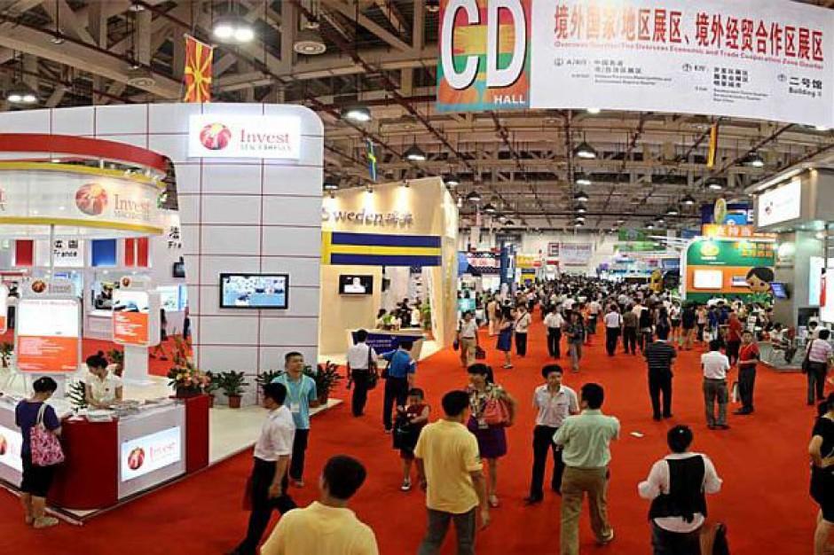 Opolszczyzna liczy na chińskich inwestorów