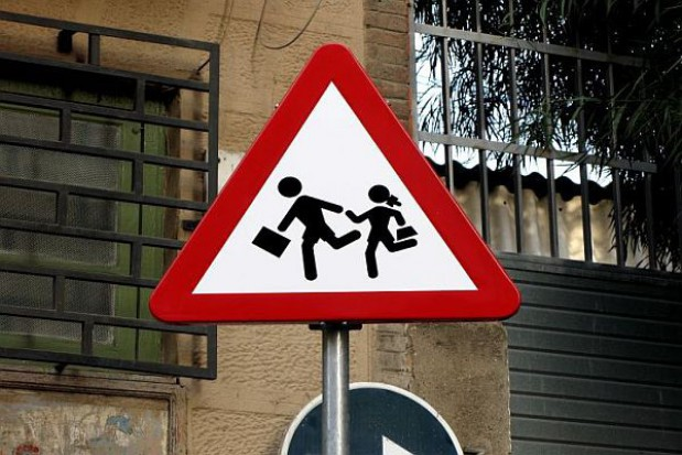 Bezpieczna droga do szkoły w Chorzowie