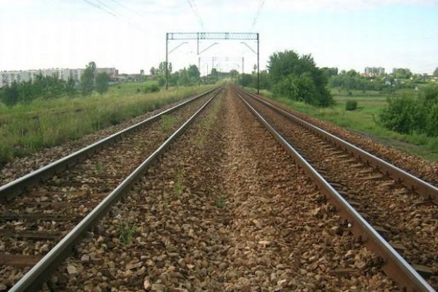 23,1 mln zł na rewitalizację linii kolejowej
