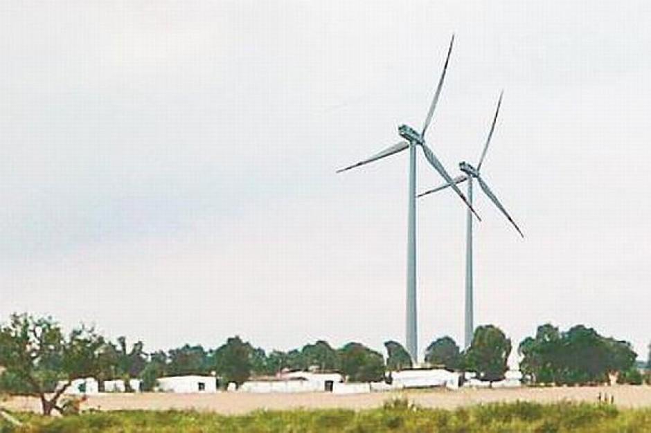 Gminy mogą budować farmy wiatrowe